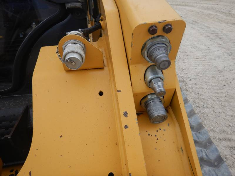 CATERPILLAR MULTI TERRAIN LOADERS 289 D equipment  photo 23