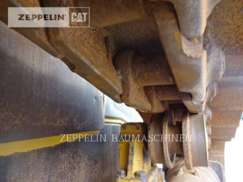 CATERPILLAR KETTENDOZER D6TXL equipment  photo 20