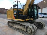 CATERPILLAR トラック油圧ショベル 316E L equipment  photo 5