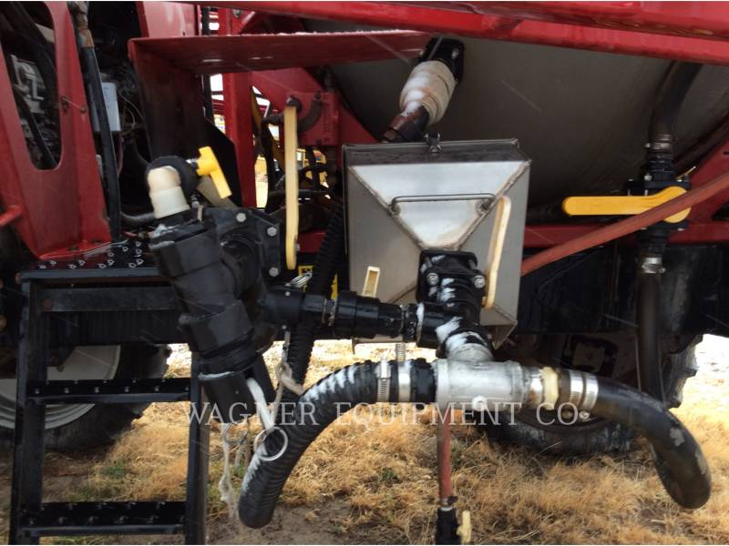 CASE PULVÉRISATEUR 3150 equipment  photo 17