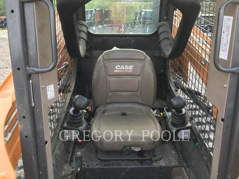 CASE PALE COMPATTE SKID STEER TR270 equipment  photo 13