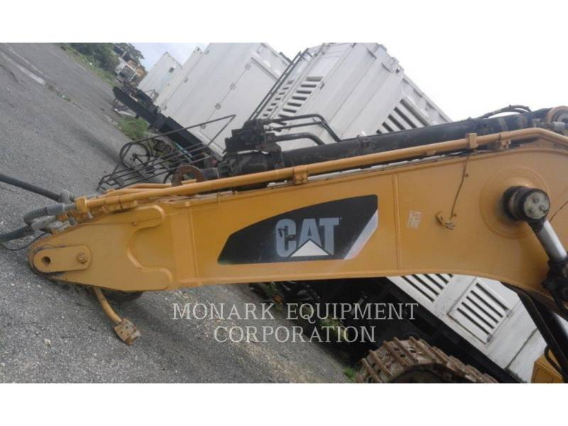 CATERPILLAR PELLES SUR CHAINES 365CL equipment  photo 3