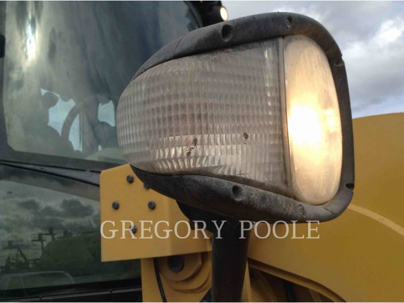 CATERPILLAR PALE GOMMATE/PALE GOMMATE MULTIUSO 930M equipment  photo 18