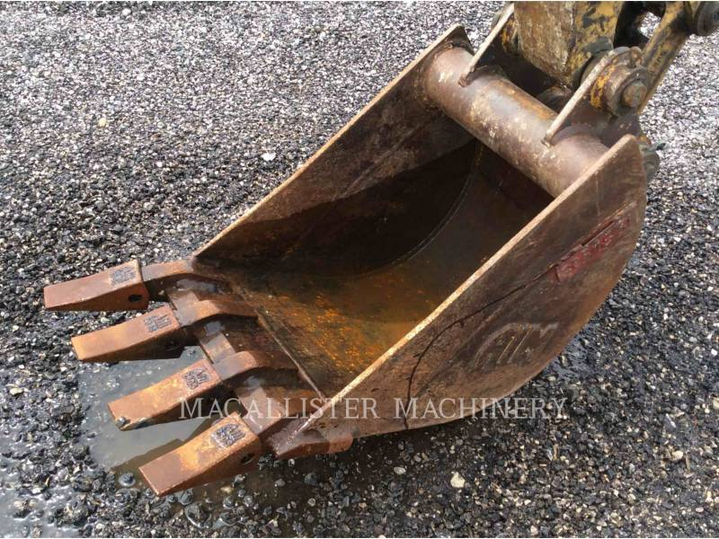 CATERPILLAR EXCAVADORAS DE CADENAS 303.5 E equipment  photo 19