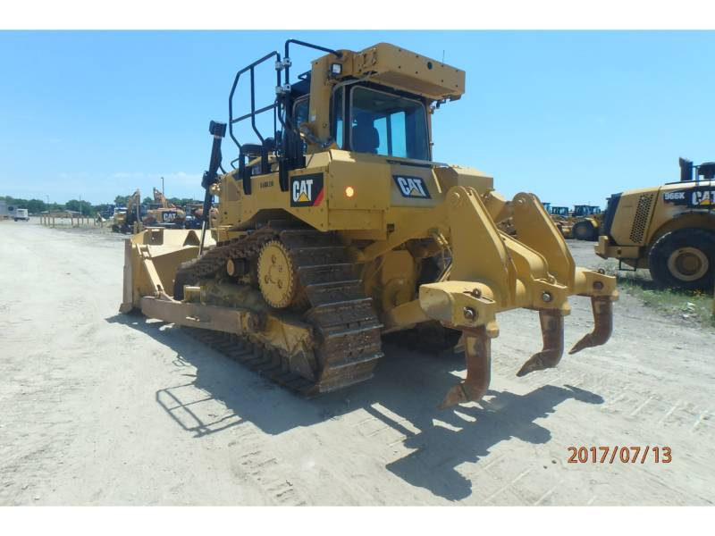 CATERPILLAR TRATORES DE ESTEIRAS D6TXL equipment  photo 3