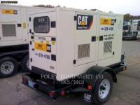 OLYMPIAN CAT GROUPES ÉLECTROGÈNES PORTABLES XQ30 equipment  photo 2