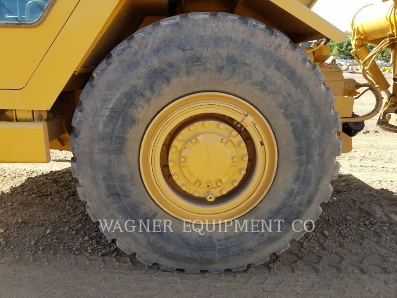 Caterpillar TRACTOARE-SCREPERE CU ROŢI 613C equipment  photo 7