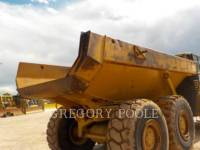 CATERPILLAR CAMIONES ARTICULADOS 725 equipment  photo 10