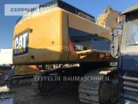 CATERPILLAR トラック油圧ショベル 390DL equipment  photo 5