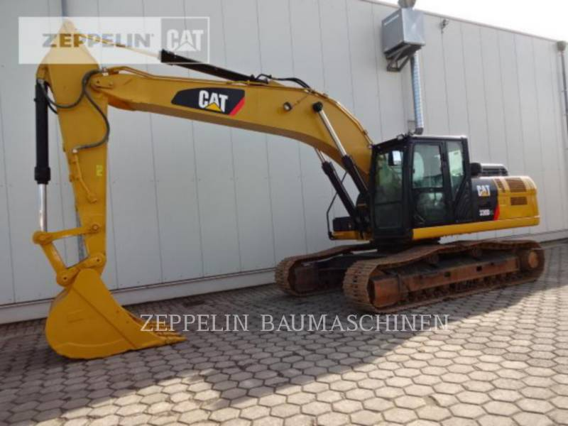 CATERPILLAR ESCAVADEIRAS 330D2L equipment  photo 5