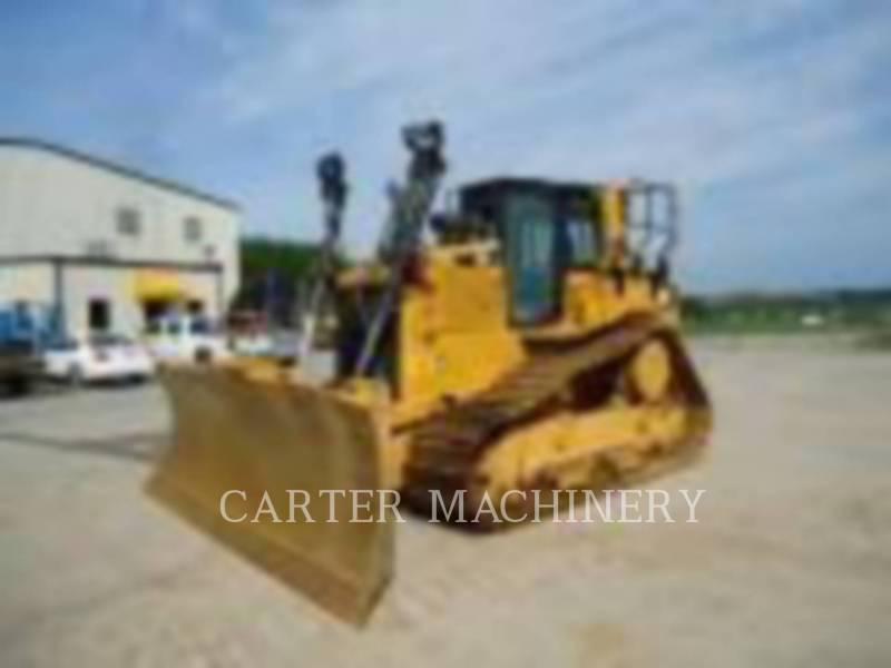 CATERPILLAR MINING TRACK TYPE TRACTOR D6TXW VPAT equipment  photo 3