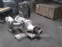 MISC - ENG DIVISION HVAC: HEATING, VENTILATION, AND AIR CONDITIONING (OBS) PUMP 25HP equipment  photo 5