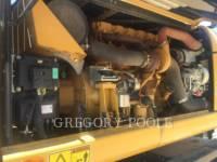 CATERPILLAR ESCAVATORI GOMMATI M316D equipment  photo 1