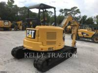 Caterpillar EXCAVATOARE PE ŞENILE 305E2CR equipment  photo 7