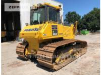 KOMATSU LTD. KETTENDOZER D65PX-17 equipment  photo 6