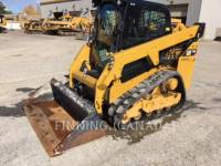 Equipment photo CATERPILLAR 249D DELTALADER 1
