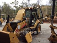 CATERPILLAR BAGGERLADER 430F CAB equipment  photo 2