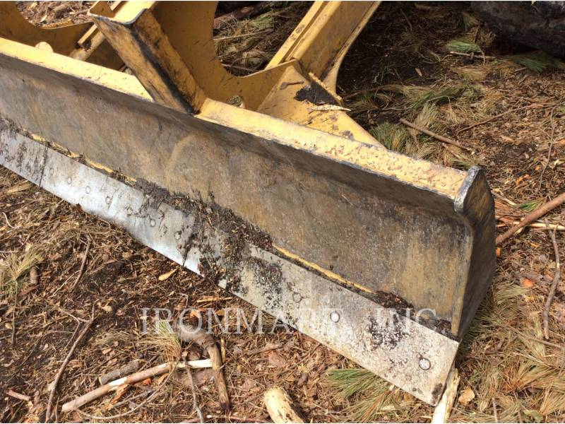 CATERPILLAR FORESTRY - SKIDDER 545D equipment  photo 6