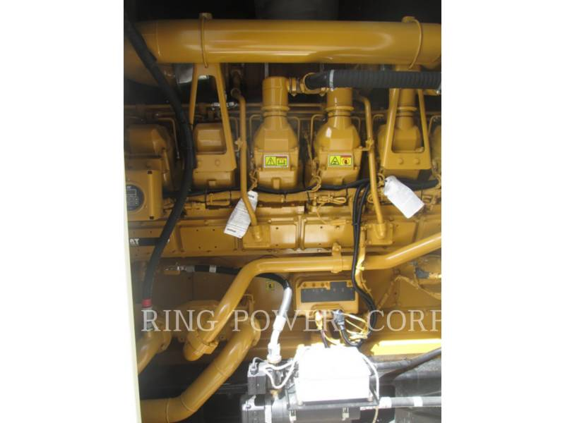 CATERPILLAR POWER MODULES PM1360 equipment  photo 4