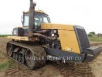 Equipment photo CATERPILLAR CH75C-PTO3 AGRARISCHE TRACTOREN 1