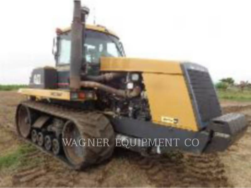 CATERPILLAR AG TRACTORS CH75C-PTO3 equipment  photo 1