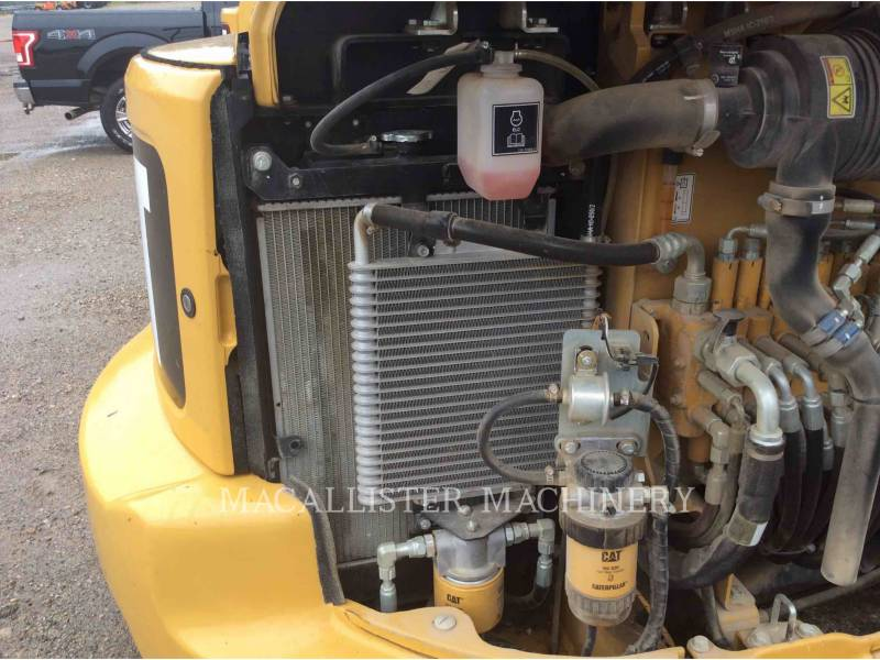 CATERPILLAR EXCAVADORAS DE CADENAS 303E equipment  photo 8