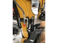 CATERPILLAR KETTEN-HYDRAULIKBAGGER 303 E CR equipment  photo 12