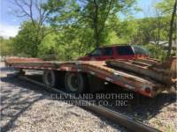INTERSTATE TRAILERS REMOLQUES 40DLA equipment  photo 3