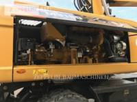 CATERPILLAR EXCAVADORAS DE RUEDAS M318D equipment  photo 14