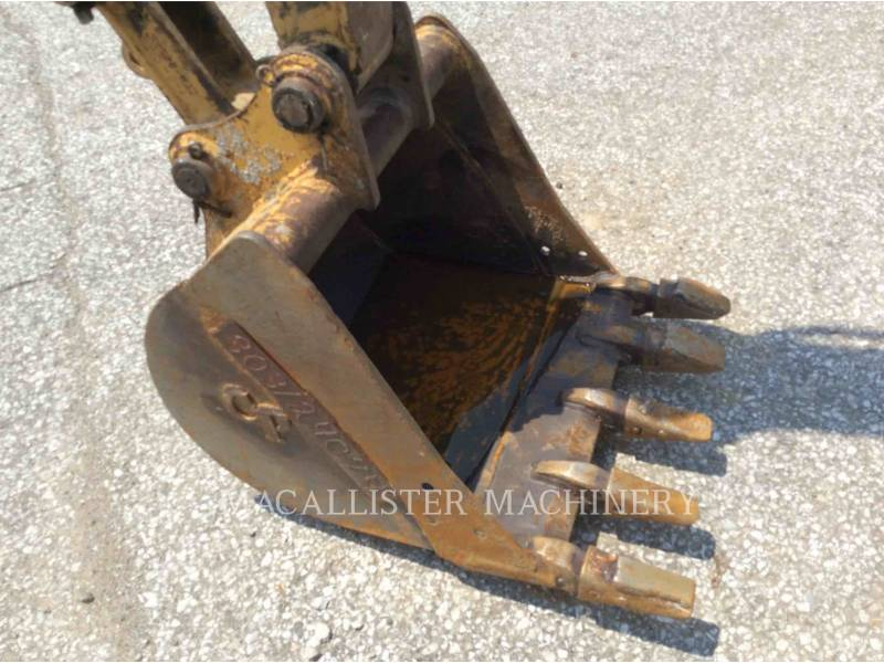 CATERPILLAR EXCAVADORAS DE CADENAS 303.5 equipment  photo 12