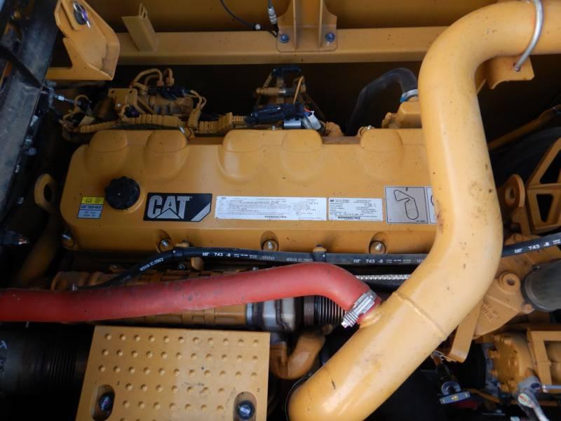 CATERPILLAR RUPSGRAAFMACHINES 349FL equipment  photo 19