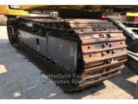 KOMATSU CANADA TRACK EXCAVATORS PC40MR-2 equipment  photo 8