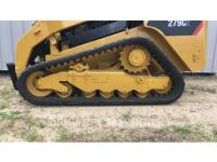 CATERPILLAR MULTI TERRAIN LOADERS 279 C SERIES 2 equipment  photo 10