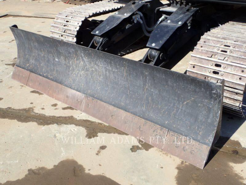 CATERPILLAR TRACK EXCAVATORS 312E equipment  photo 15