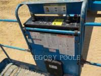 GENIE INDUSTRIES LIFT - BOOM S60X equipment  photo 24