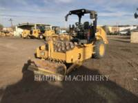 CATERPILLAR VIBRATORY SINGLE DRUM PAD CP44B equipment  photo 4