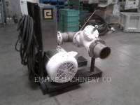 MISC - ENG DIVISION HVAC : CHAUFFAGE, VENTILATION, CLIMATISATION PUMP 60HP equipment  photo 2