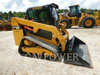 Equipment photo CATERPILLAR 239D MULTITERREINLADERS 1