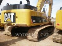 CATERPILLAR トラック油圧ショベル 345DL equipment  photo 2
