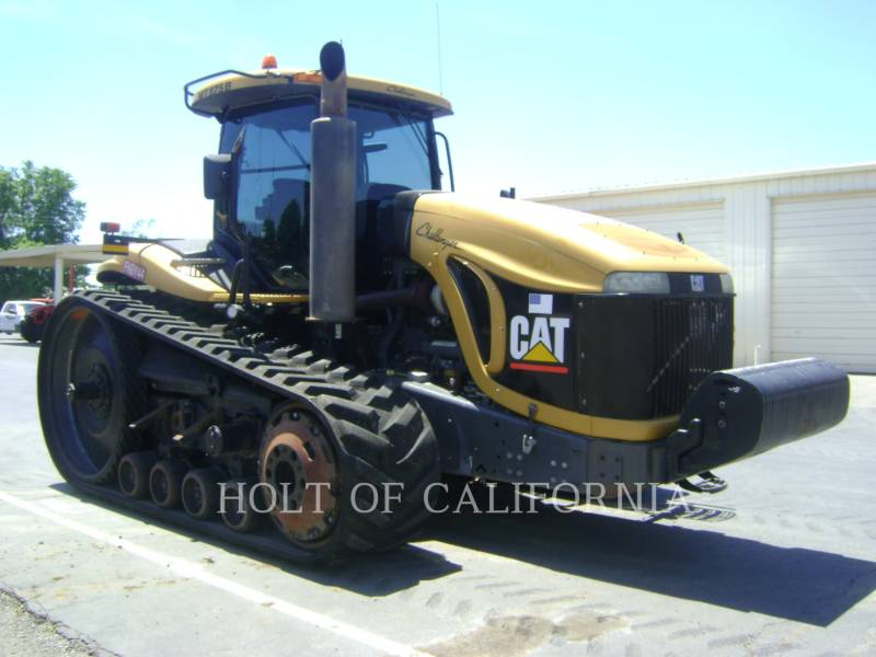 CHALLENGER AG TRACTORS MT875B     GT10784 equipment  photo 2