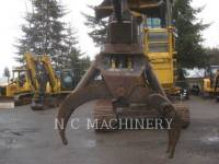 CATERPILLAR FORSTMASCHINE 225B equipment  photo 10