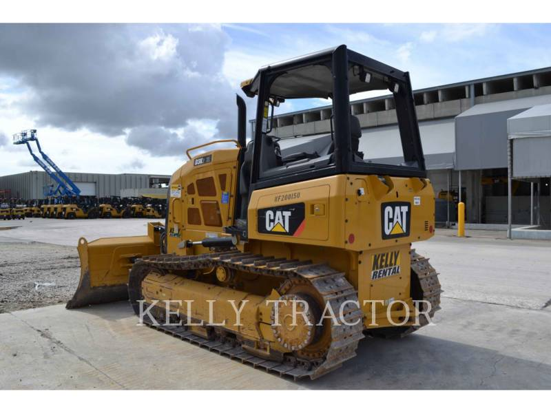 CATERPILLAR CIĄGNIKI GĄSIENICOWE D3K2XL equipment  photo 5