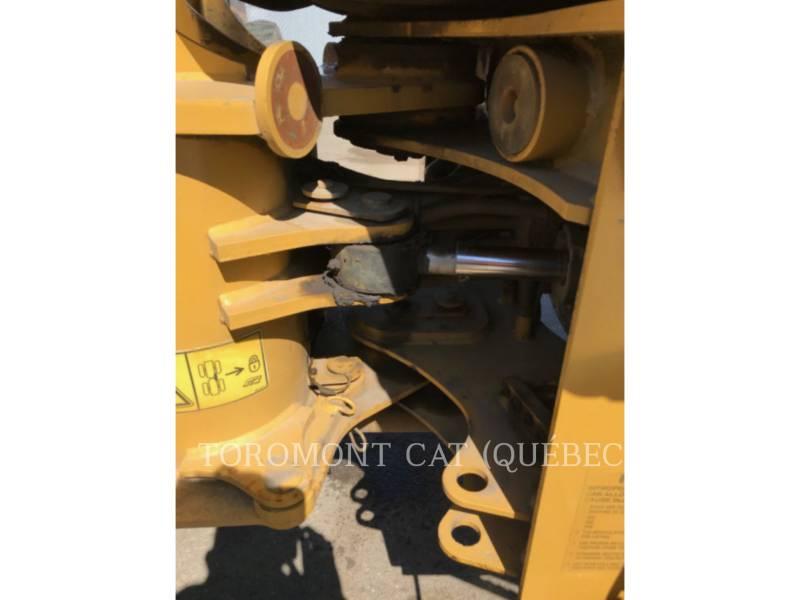 CATERPILLAR RADLADER/INDUSTRIE-RADLADER 906 equipment  photo 12