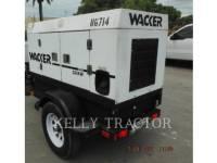 WACKER CORPORATION 移動式発電装置 G25 equipment  photo 3