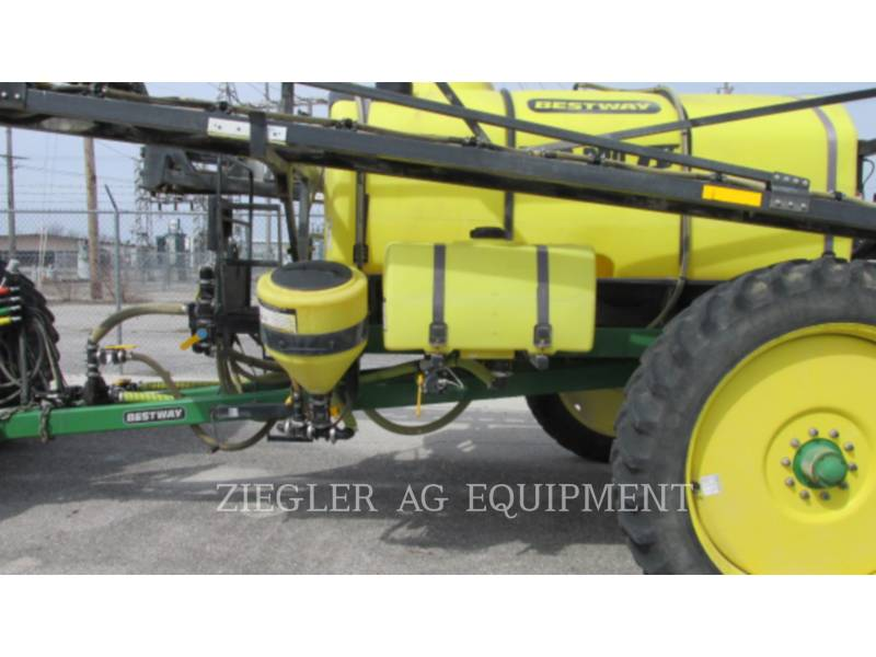 MISCELLANEOUS MFGRS SPRAYER FIELDPROIV equipment  photo 12