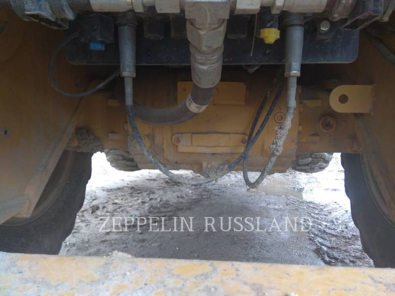 CATERPILLAR TERNE 428E equipment  photo 19