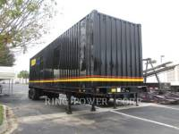 Equipment photo CATERPILLAR XQ1000 POWER MODULES 1