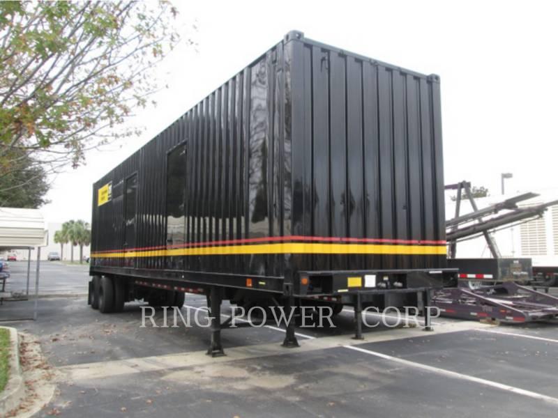 CATERPILLAR POWER MODULES XQ1000 equipment  photo 1
