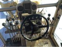 CATERPILLAR MOTONIVELADORAS 160H equipment  photo 10
