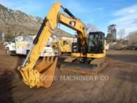 CATERPILLAR PELLES SUR CHAINES 314E LCR P equipment  photo 4